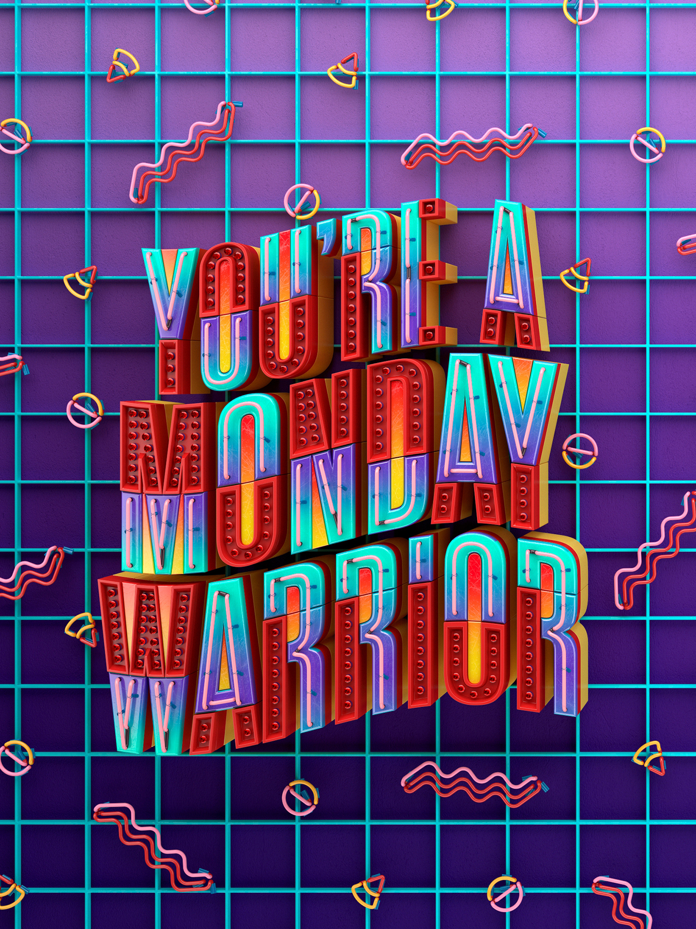 MONDAY WARRIOR 2web